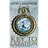 The Key To Creation: Book 3 of Terra Incognita