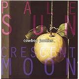 PALE SUN CRESCENT MOON (BLACK VINYL 2-LP)