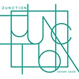 早見沙織/JUNCTION (CD+DVD盤/2枚組)