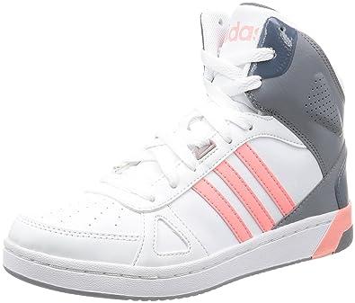 adidas スニーカーneohoops