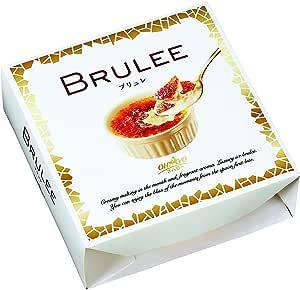 オハヨー乳業 BRULEE(ブリュレ)104ml×6個