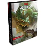 Dungeons & Dragons Starter Set: Fantasy Roleplaying Game Starter Set