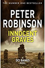 Innocent Graves: DCI Banks 8 Kindle Edition