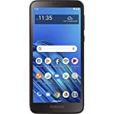 Total Wireless Motorola Moto E6 4G LTE Prepaid Smartphone (Locked) - Black - 16GB - Sim Card Included - CDMA