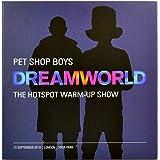 Live In London England・2019年9月15日・Dreamworld Tour Promo [CD] (ボーナストラック)(完全生産限定盤)(紙ジャケット仕様)