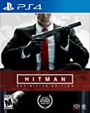 Hitman Definitive Edition (輸入版:北米) - PS4