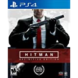 Hitman Definitive Edition (輸入版:北米) - PS4