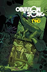 Oblivion Song by Kirkman & De Felici 2