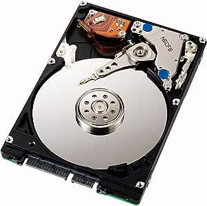 I-O DATA 2.5インチ Serial ATA ハードディスク 5400rpm 500GB HDN-SA500H5