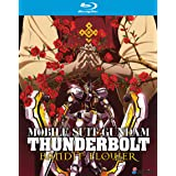 Gundam Thunderbolt: Bandit Flower [Blu-ray]