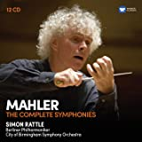 Mahler: the Complete Symphonie