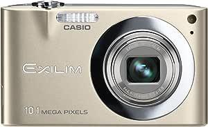 CASIO デジタルカメラ EXILIM (エクシリム) ZOOM Z100 ゴールド EX-Z100GD
