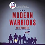 Modern Warriors: Real Stories from Real Heroes: Library Edition