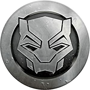 PopSockets Black Panther Monochrome Marvel/ポップソケッツ スマートフォン/タブレット用グリップ&スタンド