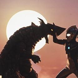 ウルトラマンの人気壁紙画像 『ウルトラマンコスモス』操り怪獣
