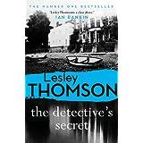 The Detective's Secret: 3