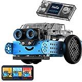 Makeblock プログラミングロボット mBot2 日本語版 【日本正規代理店品】 ブルー P1010132