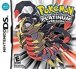 Pokémon Platinum Version (U.S. Import)