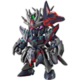 SDW HEROES 佐助デルタガンダム 色分け済みプラモデル