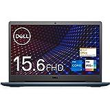 【Microsoft Office Home&Business 2019搭載】Dell ノートパソコン Inspiron 15 3501 ブルー Win10/15.6FHD/Core i7-1165G7/8GB/512GB/Webカメラ/無線LAN