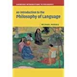 An Introduction to the Philosophy of Language (Cambridge Introductions to Philosophy)