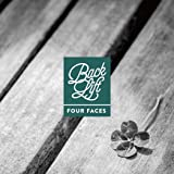 FOUR FACES(初回限定盤)(DVD付)