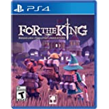 For the King PlayStation 4
