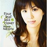 Four leaf Jazz clover