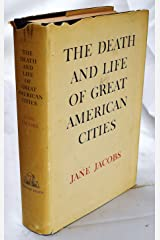The Death and Life of Great American Cities (Modern Library) -