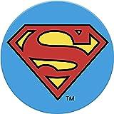 PopSockets Superman Icon Marvel/ポップソケッツ スマートフォン/タブレット用グリップ&スタンド