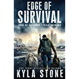 Edge of Survival: A Post-Apocalyptic EMP Survival Thriller