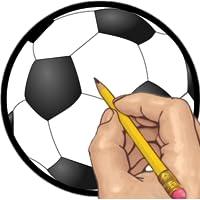 How to Draw: FIFA Football Logos