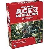 Fantasy Flight Games SWA01 Star Wars Age of Rebellion Beginner Strategy Game
