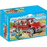 Playmobil - Family Car - 9421