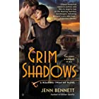 Grim Shadows (Roaring Twenties Book 2)