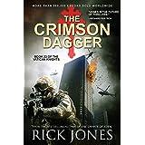 The Crimson Dagger (The Vatican Knights Series Book 23)
