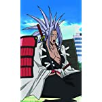 シャーマンキング FVGA(480×800)壁紙 阿弥陀丸(あみだまる)