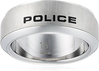 [ポリス] POLICE リング 15号
