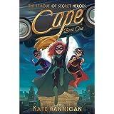 Cape (Volume 1)
