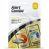 Seachem 12 PH and Ammonia Alert Combo Pack, 2 Monitors