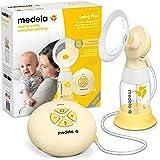 Breast Pump Swing Flex from Medela, Single Electric Breastpump