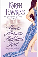 How to Abduct a Highland Lord (The MacLean Curse Book 1) Kindle Edition