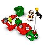 LEGO(レゴ) QHD(1080×960) レゴ(LEGO) スーパーマリオ ファイアマリオ パワーアップ パック 71370