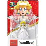 Nintendo amiibo Character Peach (Odyssey Collection)
