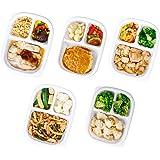 GOFOOD ゴーフード 低糖質 高タンパク質 弁当[5食セット] 冷凍弁当 お弁当 糖質制限 糖質カット 冷凍食品 ダイエット健康