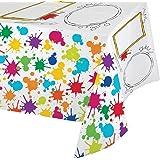 Creative Converting 317725 Party Supplies, Multicolor