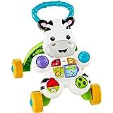フィッシャープライス おして! しまうまくんのバイリンガル・ウォーカー 6カ月~36カ月 赤ちゃん 幼児 子ども 幼児…
