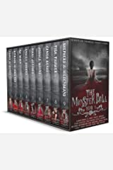 The Monster Ball Year 3: (A Paranormal Romance Anthology) Kindle Edition