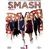 SMASH VOL.1 [DVD]