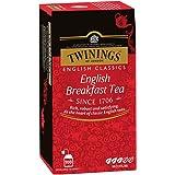 Twinings English Breakfast Classics Teabags 100s